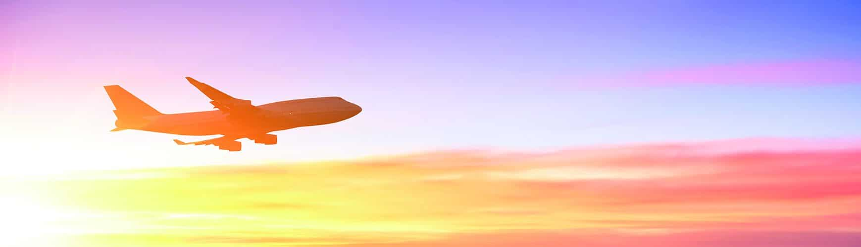 Flugreisen für Chöre und Orchester von Luxreisen